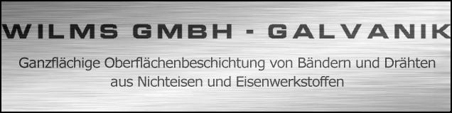 WILMS GMBH